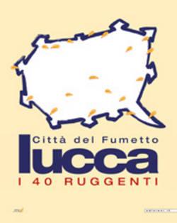 Lucca città del fumetto