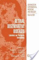 Retinal Degenerative...