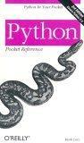 Python Pocket Refere...