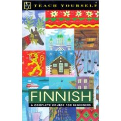 Teach Yourself Finnish