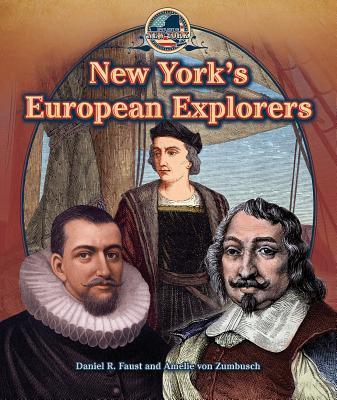 New York's European Explorers