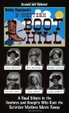B-Western Boot Hill