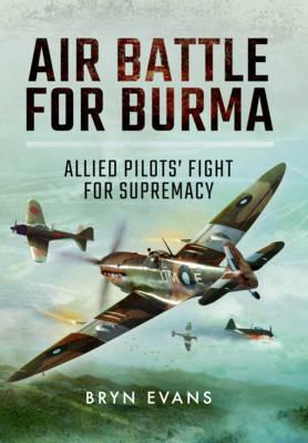 Air Battle for Burma