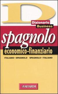 Dizionario spagnolo economico-finanziario