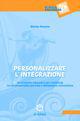 Personalizzare l'integrazione