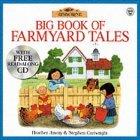 Big Book of Farmyard Tales with Free CD