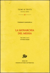 La monarchia del Messia