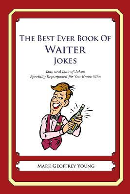 The Best Ever Book o...