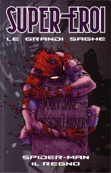 Supereroi - Le grandi saghe vol. 31