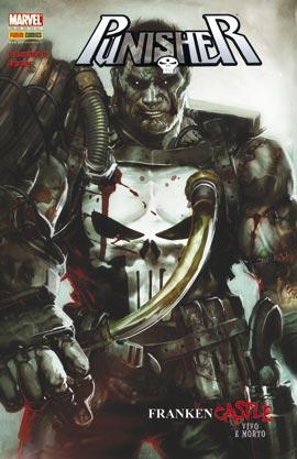 Punisher n. 3 - Fran...