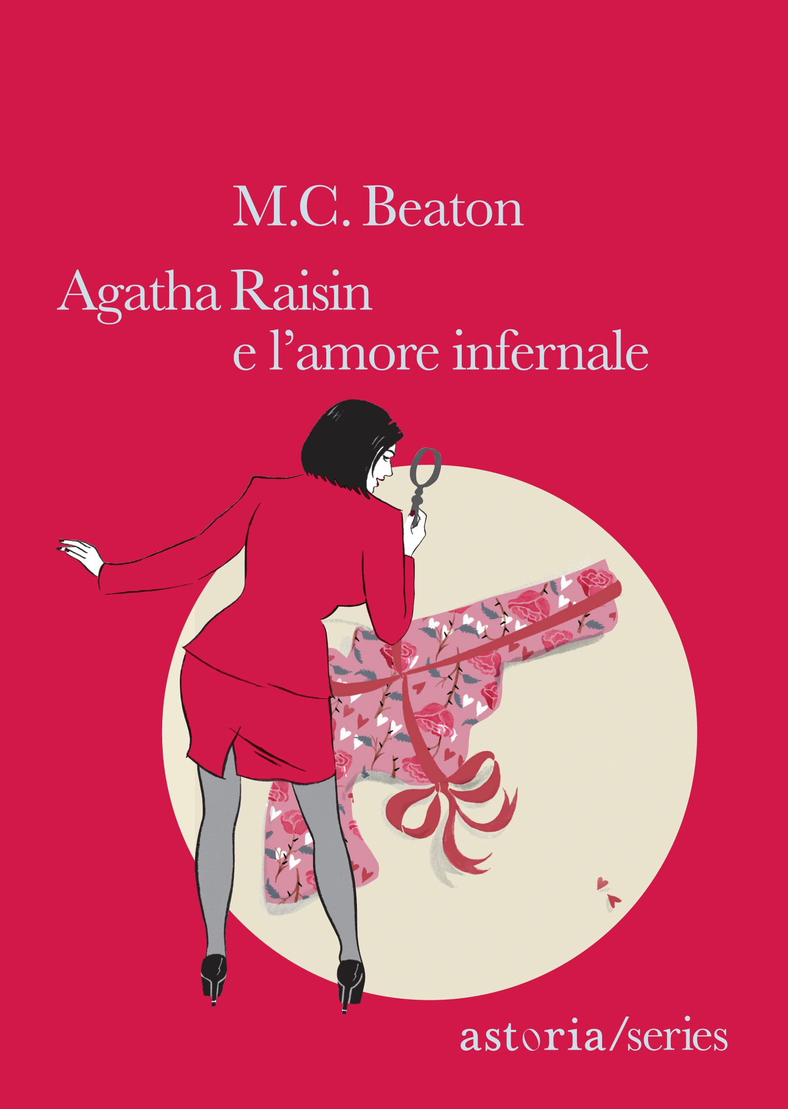 Agatha Raisin e l'am...