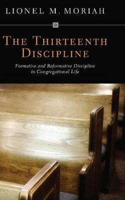 The Thirteenth Discipline