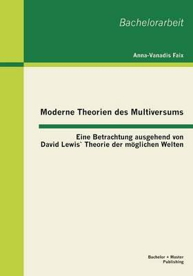 Moderne Theorien des Multiversums