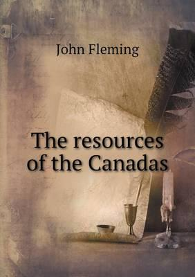 The Resources of the...