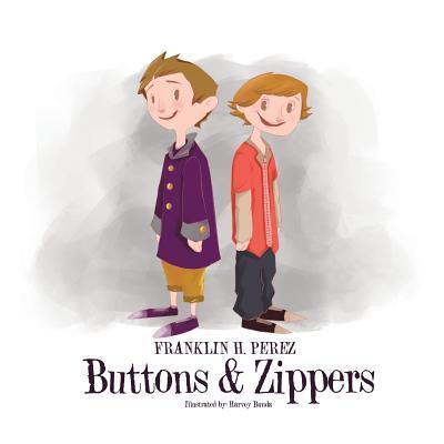Buttons & Zippers