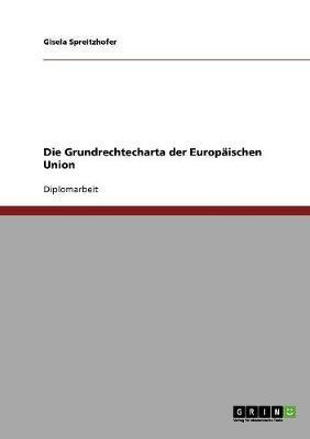 Die Grundrechtecharta der Europäischen Union