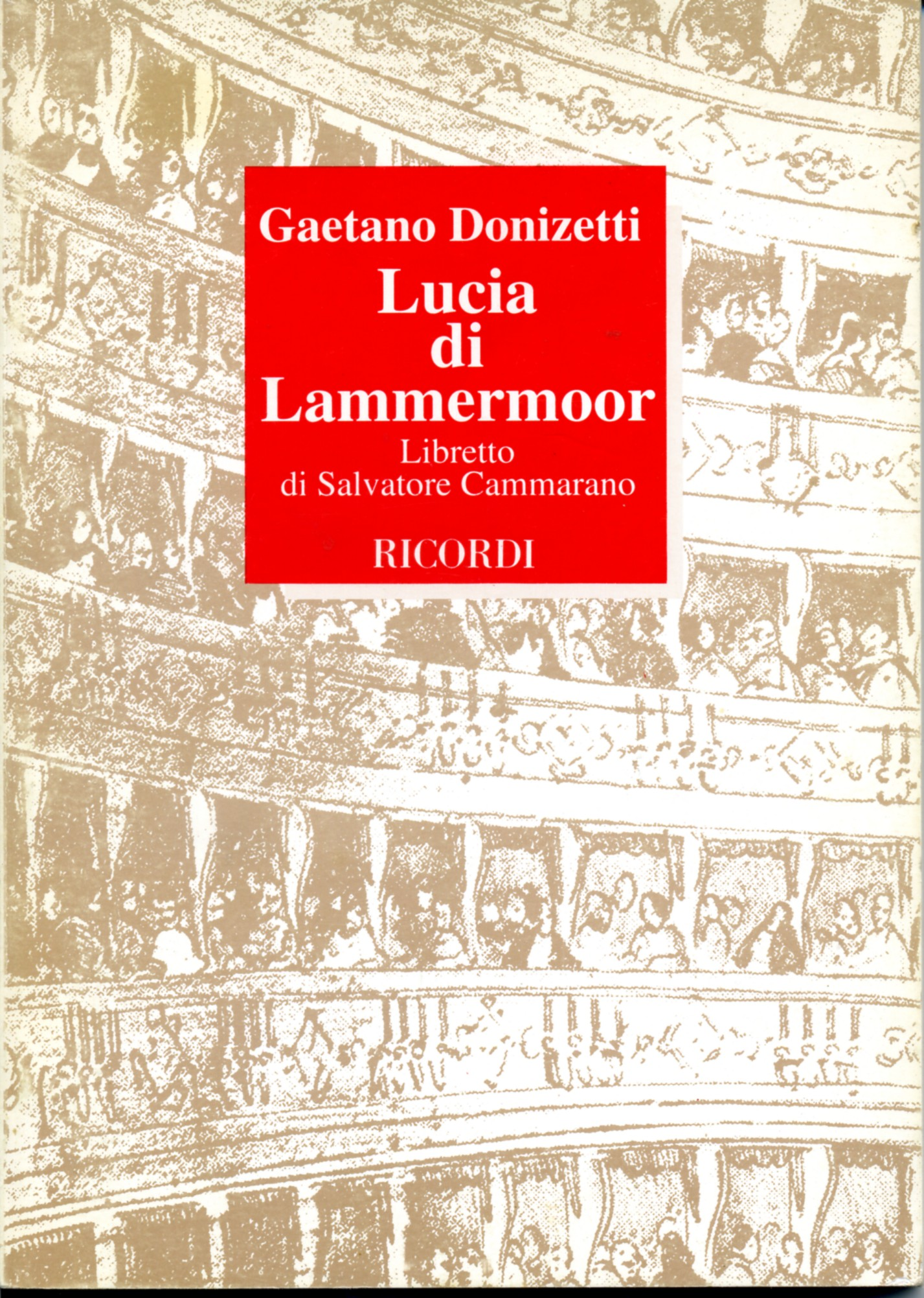 Gaetano Donizetti: L...