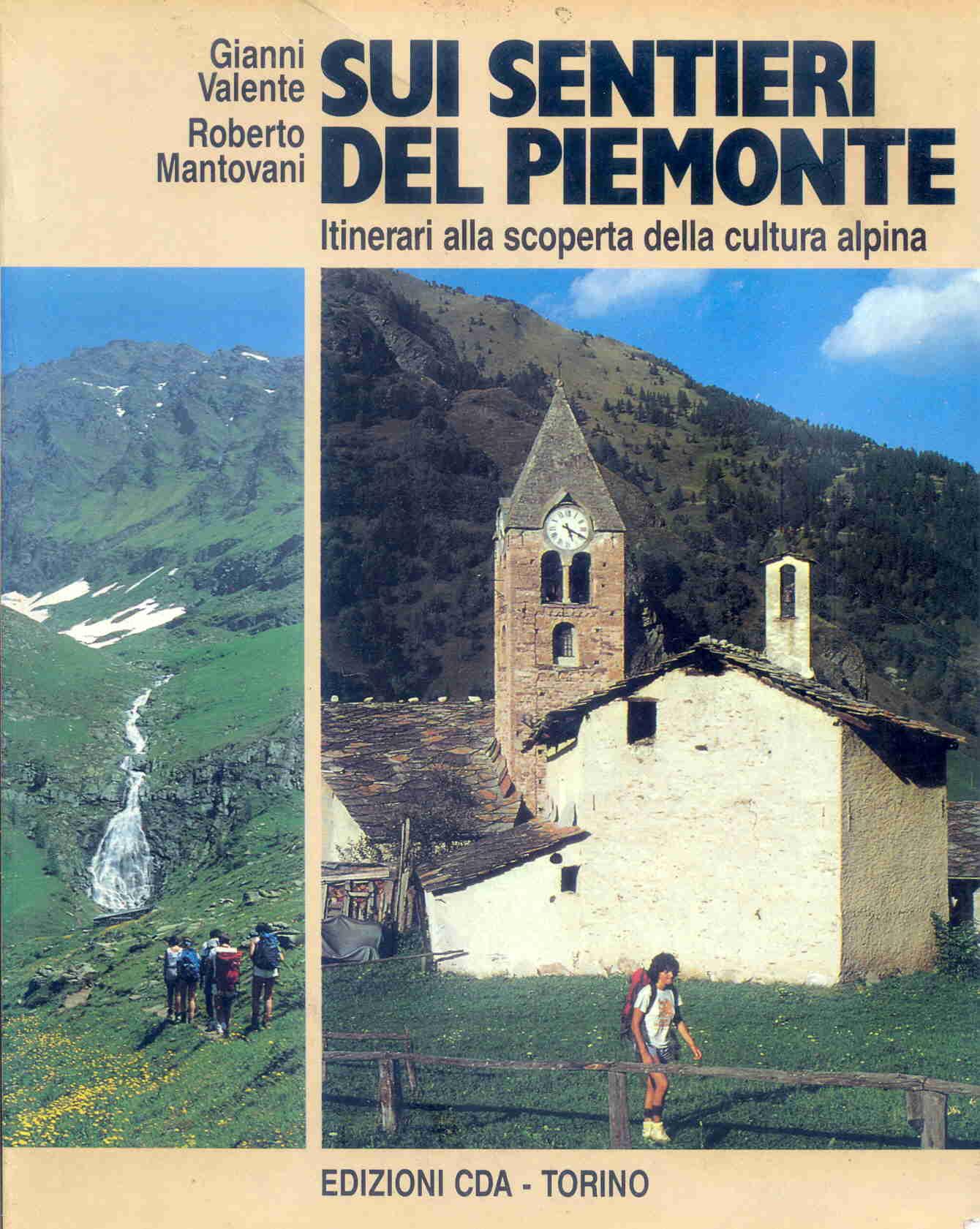Sui sentieri del Piemonte