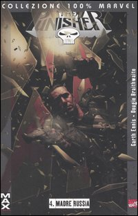 The Punisher Max vol. 4