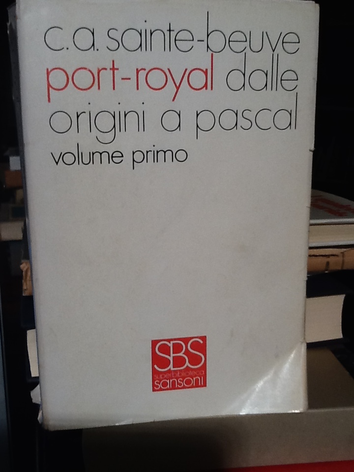 Port-Royal - vol. 1