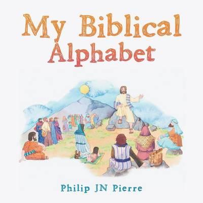 My Alphabet Bible