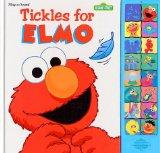 Tickles for Elmo