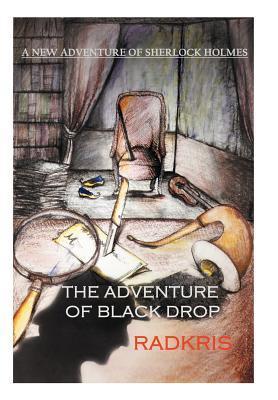 The Adventure of Black Drop