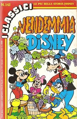 I Classici di Walt Disney (2a serie) - n. 142