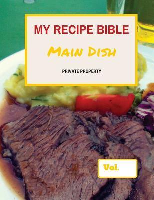 My Recipe Bible Main...