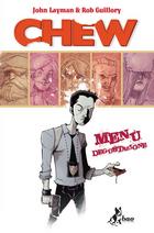 Chew vol. 1