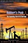 Hubbert's Peak