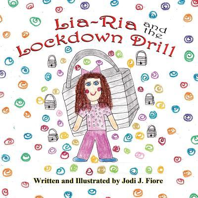 Lia-RIA and the Lockdown Drill