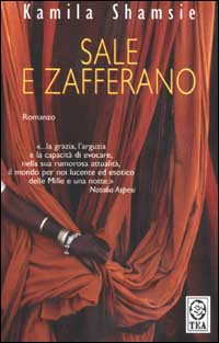 Sale e zafferano