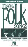 International Folksongs