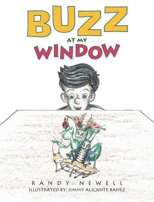 Buzz at My Window