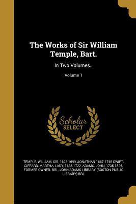 WORKS OF SIR WILLIAM...