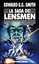 Il ciclo dei Lensmen