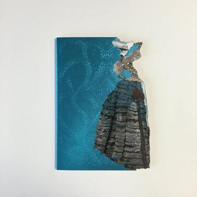 Madone Atalante A5 Notebook
