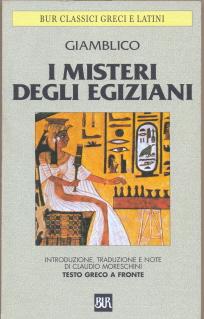 I misteri degli egiz...