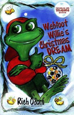 Webfoot Willie's Christmas Dream