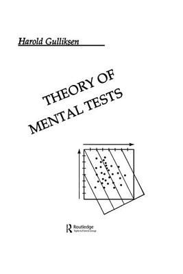 Theory of Mental Tests