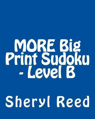 Sudoku Level B
