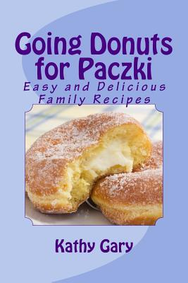 Going Donuts for Paczki