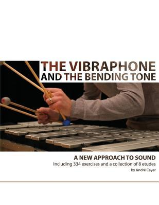The vibraphone and the bending tone