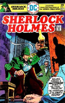Sherlock Holmes Vol....