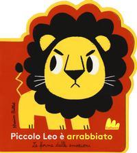 Piccolo Leo è arrab...