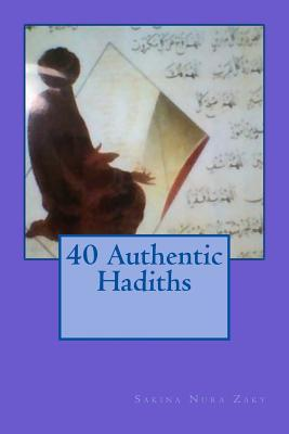 40 Authentic Hadiths