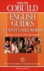 Collins COBUILD English Guides: Confusable Words Bk. 4
