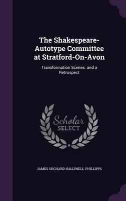 The Shakespeare-Auto...