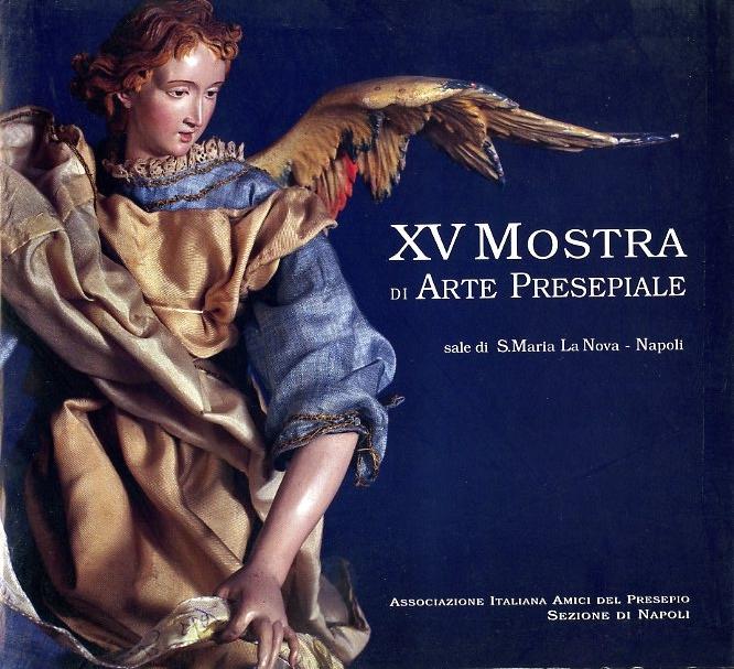 XV Mostra di Arte Presepiale